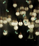 Thousands of lights by G-Moel