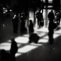 Travelers by G-Moel