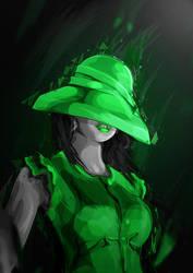 The Green by eigenI