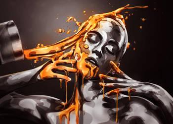 Paint Me by eigenI
