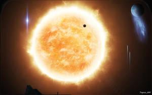 Very Hot System by pogona2009