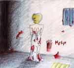 rosalie's story by katiebroke