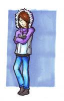 Piper McLean by katiebroke