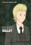 12th Bullet by KmilaZaoldyeck