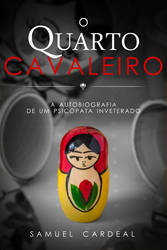 O Quarto Cavaleiro by KmilaZaoldyeck