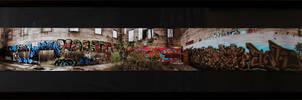 360 Graffiti Finished by Joe-Lynn-Design