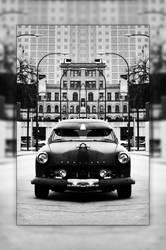 Dream Car by Joe-Lynn-Design