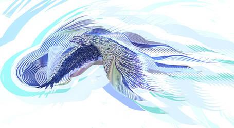Fly by huMAC
