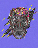 Skullywag by huMAC