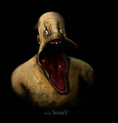 Amnesia Grunt by SessaV