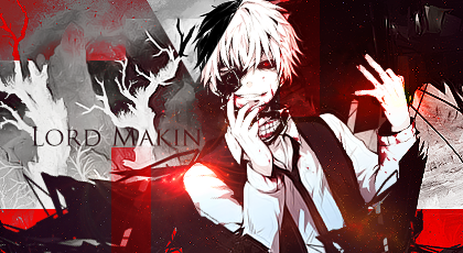 Kaneki sign by Isuribi