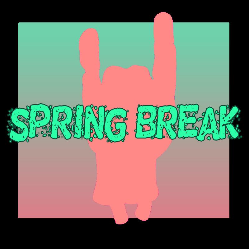 Spring Brake by diamondpup