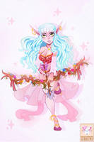 ELF by Nettacx