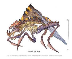 Rippler Bug: SST by filbarlow