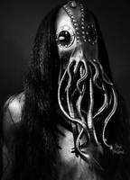 Mind of Cthulhu by Onyx-Philomel