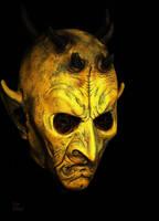 Interdimensional Overlord by Onyx-Philomel