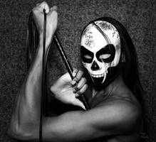 Corpse Flogger by Onyx-Philomel