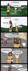 There are other kinds of Khajiits? by Vikozlav