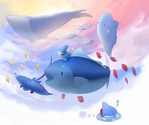 Dream by Vress-shark