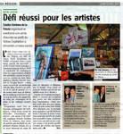 article du journal de ben ahim by lecristal