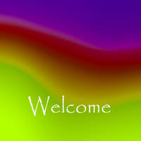 Welcome by lecristal