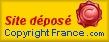 copyrightfrance-logo by lecristal