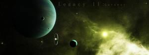 Legacy II: Gateway by djomally