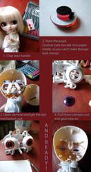 Pullip eye tutorial by Anteeksi