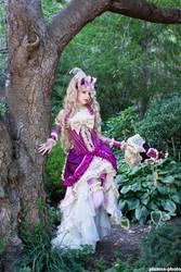 Sakizou Cheshire Cat by Miyumero