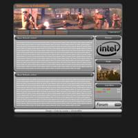 FuSchB6eLi Clanpage by Lead0r