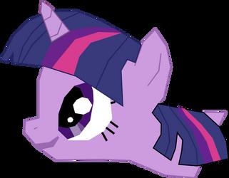 Happy pouncing twilight by deathblob
