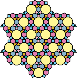 Fluttershy pinkie pie 6 tile group by deathblob