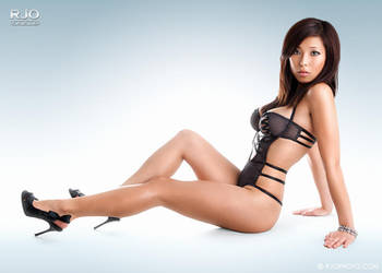 Tian Shi v3 by rekit