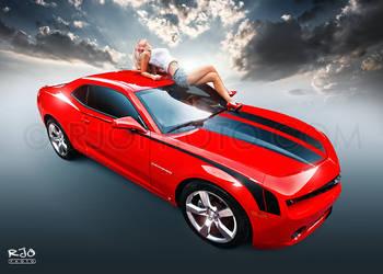 What Car? by rekit