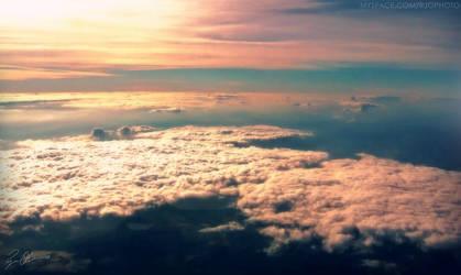 Plane View by rekit