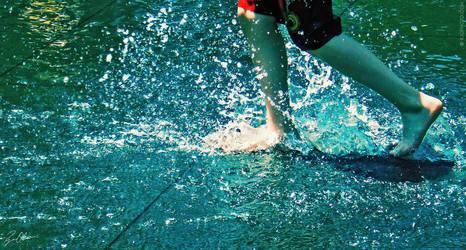 Splash by rekit