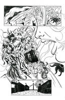 1000 Ways to Die Fried D'oh pg6 by sjlarson