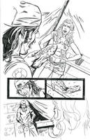 1000 Ways to Die Fried D'oh pg3 by sjlarson