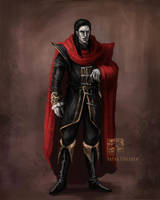 Vampire Lord by eronzki999