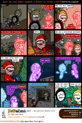A Christmas Quarrel Pt.3 by ChazzyDoody