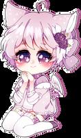 C: Elissya-chan by Tulypi