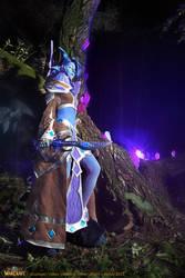 World of Warcraft: Draenei - 6 by aKami777