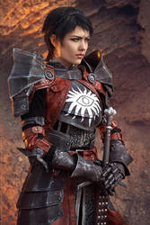Cassandra Pentaghast 2 by aKami777