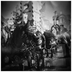 Oktoberfest Parade by aftercode