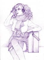 Commission: heikki by goatz