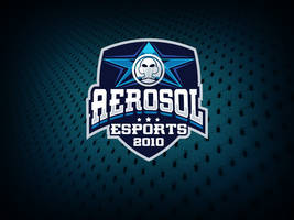 Aerosol eSports by aekro