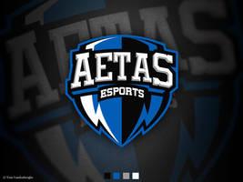 Aetas eSports by aekro