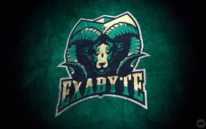 Exabyte Logo by aekro