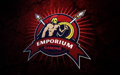 Emporium Gaming by aekro