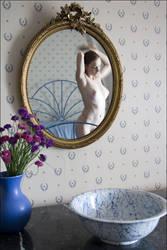 La Toilette by frysoler